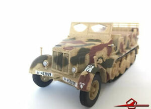 "Corgi CC60010 Krauss-Maffei 8 Ton Sd.Kfz.7 Pers.carrier "" Hohenstaufen "" 1945 1:"