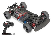 4-Tec 2.0 1/10 Scale AWD Chassis with TQ 2.4GHz Radio / 12 Turn Motor- 30+MPH