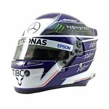 Mercedes AMG 1:2 Mini F1 Helmet Lewis Hamilton 2020
