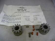 Parker Leaf & Lawn Sweeper Pinion Pawl Kit 74-79-LB 74-78-RB 76-37-A 74-80-A