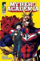 My Hero Academia, Vol. 1 (Paperback or Softback)