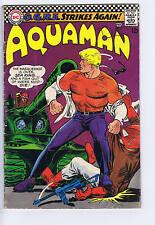 Aquaman #31 DC 1967