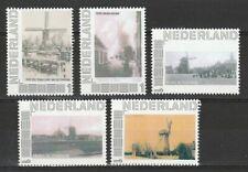 Nederland NVPH 2751 Persoonlijke zegel Molens Vreeswijk Postfris