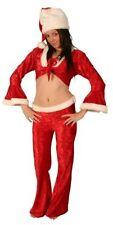 Christmas Suit Velvet Fancy Dresses
