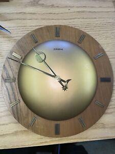 kienzle wall clock Vintage Retro
