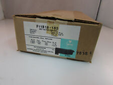 WHITE RODGERS F11B18-162 Hot Water Control (L4006-4007 REPLACEMENT)