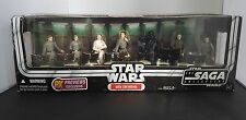 STAR WARS THE SAGA COLLECTION RARE USA EXCLUSIVE BOXED DEATH STAR BRIEFING ROOM