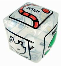 Tumble 'N Teach® ANIMAL SCIENCE Learning Game Cube Group Activity Grades K-6 NEW
