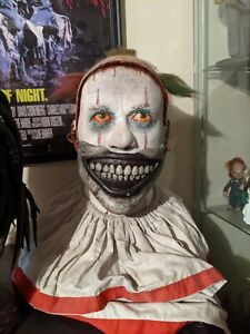 Twisty the Clown Lifesize Bust American Horror Story