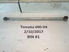 Yamaha Snowmobile V-max 600 SXR 700 RH Upper radius rod 1997+ OEM PART!