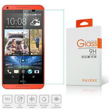 Nacodex Premium HD Tempered Glass Screen Protector Film For HTC Desire 816