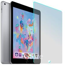 "Pellicola Vetro Temperato Per Apple iPad 5 6 2018 Salva Schermo Air 1-2 LCD 9,7"""
