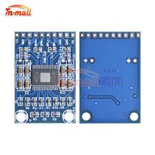 TPA3116D2 12V 24V 2X50W Dual Channel Class D Digital Audio Power Amplifier Board