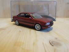 Audi 80 Lim. B4, 1/43, Schabak, BBS Felgen, rare single item, made by JM