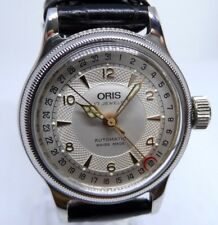 """A superb ORIS """"Pointer"""" Automatic Wristwatch, with Boxes and some paperwork"""