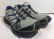 Salomon WSR Women's Size 8 XR Mission Door to Trail Shoes Run Large