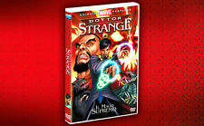 DOTTOR STRANGE- Il Mago Supremo - MARVEL (2007) DVD, Animazione, SIGILLATO