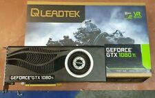 NVIDIA GTX1080TI 11GB GPU