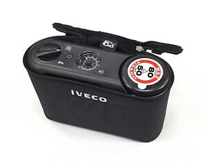 NEW IVECO DAILY TYRE PUMP PUNCTURE REPAIR MOBILITY KIT COMPRESSOR SEALANT 02/23