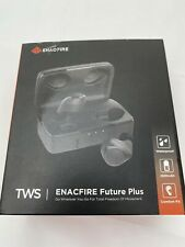 ENACFIRE Future Plus Bluetooth 5.0 Wireless Headphones Waterproof Earbuds