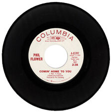 "PHIL FLOWER  ""COMIN' HOME TO YOU""  DEMO   NORTHERN SOUL   LISTEN!"
