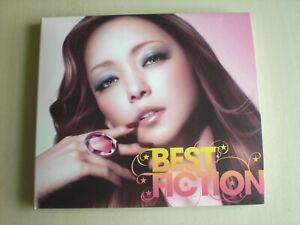Namie Amuro - BEST FICTION