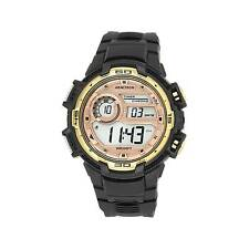 Armitron Resin Case Resin Band Wristwatches