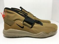 cheap for discount c8e0d e0bca Nike Lab ACG 07 KMTR Komyuter Golden Beige Black 902776-201 Mens Shoes  Size 10