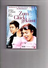 Zum Glück geküsst / Lindsay Lohan, Chris Pine / DVD #14723