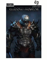 Middle-earth: Shadow of Mordor - Skull Crushers Warband Steam [Blitzversand]