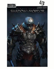 Middle-earth: Shadow of Mordor-Skull Crushers Warband Steam