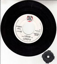 BON JOVI Born To Be My Baby + CINDERELLA Gypsy Road + KINGDOM COME + DARE record