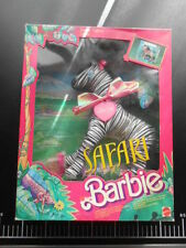Mattel Dream House Accessories Animal Lovin ZIZI ZEBRA Barbie 1393