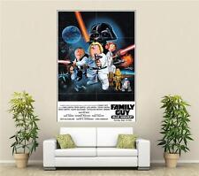 Family Guy Huge Promo Poster T943