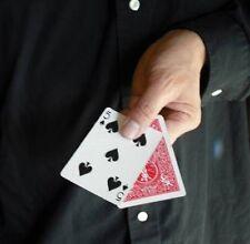 The 2 Card Monte Magic Trick