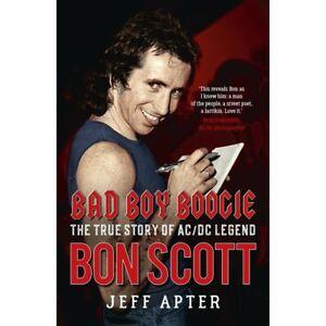 Bad Boy Boogie by Jeff Apter