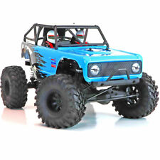 NEW IN BOX Redcat Racing Wendigo 1:10 Brushless Electric Rock Racer RC  Blue