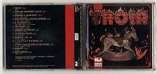 Cd SQUALLOR Troia – Prima edizione CGD 1989 No barcode Lp