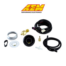 "Aem 30-4406 Digital Boost/Vacuum Gauge- 0-35psi - 2-1/16"" 52mm"
