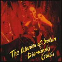 Galas,Diamanda - Litanies of Satan (Remastered) LP NEU OVP VÖ 29.05.2020
