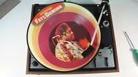 Dual 1224 CS1224 Plattenspieler Vintage Turntable gecheckt Record Player