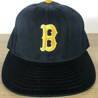 Vintage UCLA Bruins NCAA Size 6 5/8 Fitted Hat