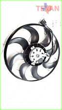 12 - 17 2013 14 FORD FOCUS W/Motor Clutch Radiator Cooling Fan Blade OEM
