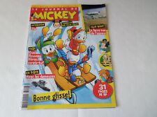 journal de mickey 3271
