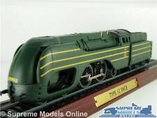 TYPE 12 SNCB MODEL STEAM TRAIN RAILWAY 1:100 APPROX LOCOMOTIVE STATIC DISPLAY K8