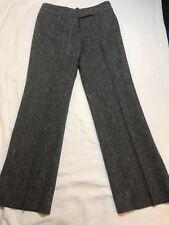 Isda /& Company  NWT $139 Lisbon Cotton  Cropped Pants  6