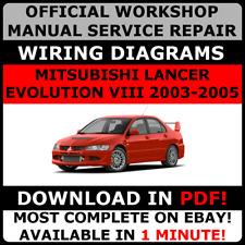 buy mitsubishi car service repair manuals ebay