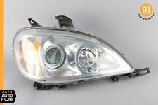 02-05 Mercedes W163 ML500 ML350 Headlight Head Lamp Halogen Right Passenger OEM