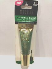 New MILANI Crystal Eyez Sparkling Eye Shadow in 04 Gorgeous & Glowing (Sealed)
