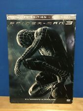 Spider-Man 3 - Limited Edition - 2 DVD + Booklet - Numerata 3000 Copie